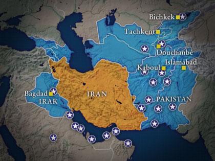 Should Iran Worry?